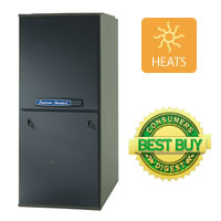 Freedom 80 Platinum Sv Furnaces American Standard