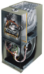 Freedom Furnaces American Standard Colorado Comfort