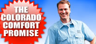 Colorado Heating and Air Conditioning